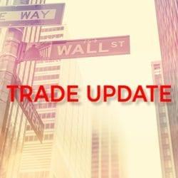 Wanderer Financial Stock Trade Update